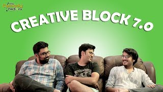Creative Block 7.0 || The Comedy Factory