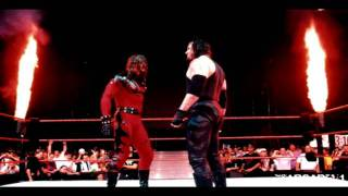 WWE Kane 2012 Returns Theme ''Burned''