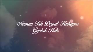 [Video Lyric] - Ost. Surat Cinta Untuk Kartini