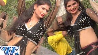 घुस जाइब रे - Laiki Jawan Mohalla Pareshan | V. Nagendra, Happy Rai | Bhojpuri Hot Song 2016