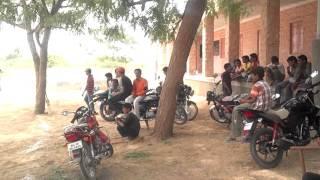 cricket in dhansa