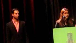 DIL speech to raise awareness for education of girls in Pakistan - New York