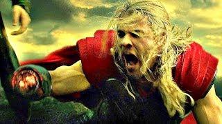 Thor 2 : The Dark World Trailer (2013)