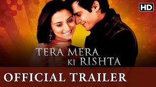 Tera Mera Ki Rishta | Official Trailer | Kulraj Randhawa, Jimmy Shergill, Anupam Kher & Raj Babbar