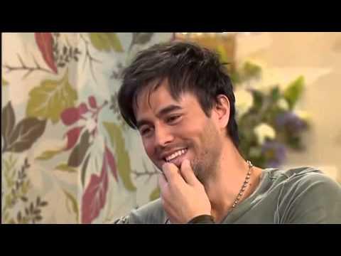 Xxx Mp4 Enrique Iglesias Nicole Scherzinger Interview This Morning October 2010 3gp Sex