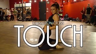 Little Mix - Touch | Brian Friedman Choreography | DanceOn Class