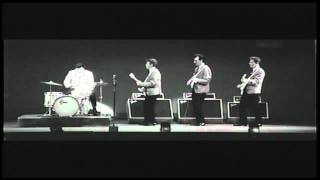 The Ventures - Wipeout live in Japan 1966