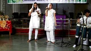 ae raja maharaja ae mere khuda(prize winning performance by BMC youth)