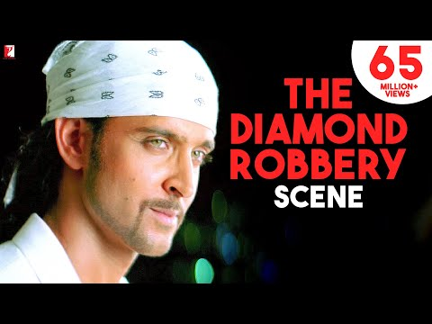 Xxx Mp4 Scene The Diamond Robbery Dhoom 2 Hrithik Roshan 3gp Sex