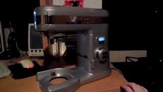 Cuisinart SM-55 or SM-70 Troubleshooting Electronics