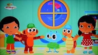 Baby TV - Que dia maravilhoso (Fim de Tarde) PT-PT