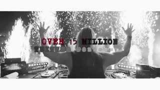 David Guetta 'Listen' promo trailer