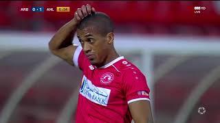 دوري نجوم QNB: الموسم 18 - 19 - مباراة : الاهلي 3 - 0 العربي