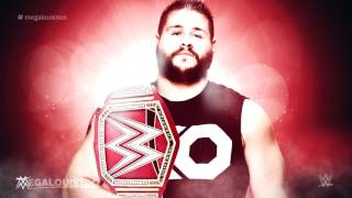 Kevin Owens 1st WWE theme song -