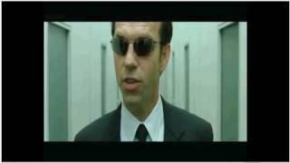 Matrix Reloaded: This Is A Dead End