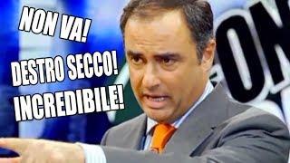 Sandro Piccinini: un telecronista CCEZIONALE