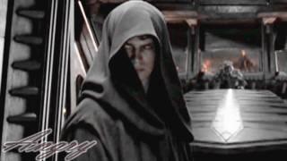 'Fear is the path to the dark side' [ Anakin Skywalker ]