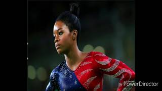 Gabby Douglas Came Forward That She Was Abused By Larry Nassar Team Doctor