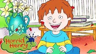 Horrid Henry - Horrid Henry's Birthday Party   Cartoons For Children   Horrid Henry Episodes   HFFE