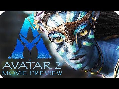 Xxx Mp4 AVATAR 2 Movie Preview 2020 Apa Yang Diharapkan Dari The Avatar Sequels 3gp Sex