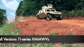 Survivable Combat Tactical Vehicle (SCTV)