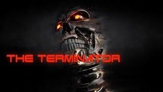 The Terminator Saga Theme