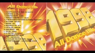 ALL DANCE HITS 舞爆1998-企鵝舞兔子舞組曲