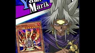 YAMI MARIK FIRST EVER GAME PLAY & LAVA GOLEM ~ Yu-Gi-Oh Duel Links