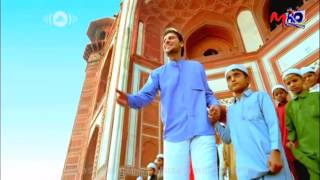 Sami Yusuf with Rahat Fateh Ali Khan in Mumbai