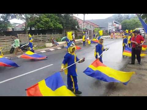 Kirab Budaya Kab. Semarang  Hari Jadi Ke-497 (PART 1)