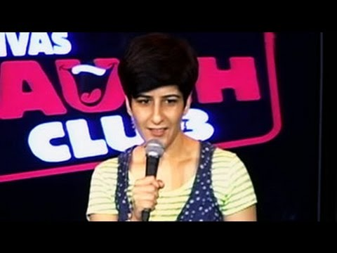 Confessions of a comedian: North Indian men are so easy to please!