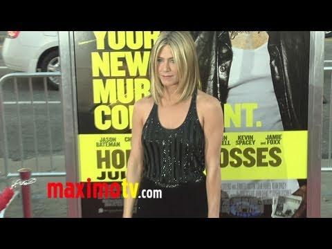 Horrible Bosses Los Angeles Premiere Jennifer Aniston Jennifer Love Hewitt