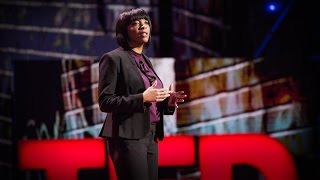 Why open a school? To close a prison | Nadia Lopez