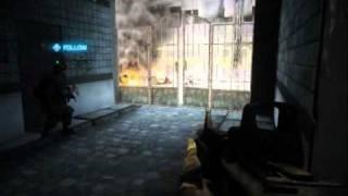 Battlefield 3 Bad Cars in Iran Fail.avi