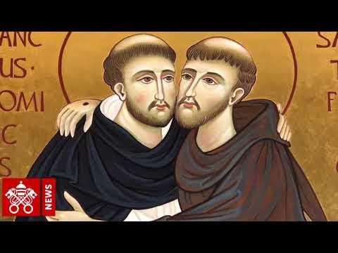 Xxx Mp4 8 Agosto Memoria Liturgica Di San Domenico Di Guzman Fondatore Dell'Ordine Dei Frati Predicatori 3gp Sex