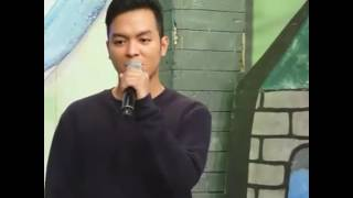 I Lay My Love On You ( Sam Mangubat )