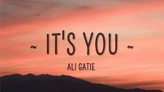 Ali Gatie - It