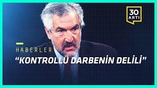 'Kontrollü darbenin ispatı'… Milli kaleci tutuklandı… Öğretmenlere sürgün… Cizre'de doktor kalmadı!…