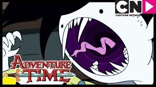 Adventure Time | Meet Marceline the Vampire Queen | Cartoon Network