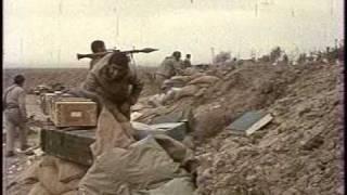 Iran irak war long combat szene