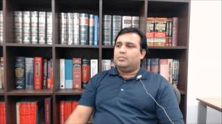 Career in Law explained by Gaurav Sahay, Advocate | YouCareer