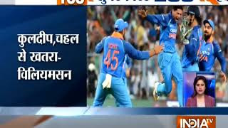 Top Sports News | 17th October, 2017
