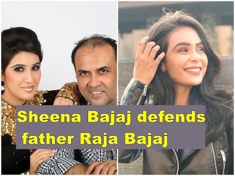 Xxx Mp4 Sheena Bajaj Defends Father Says Sonal Vengurlekar Is Blackmailing Him 3gp Sex