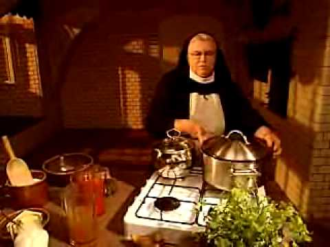 Gołąbki Anielska Kuchnia