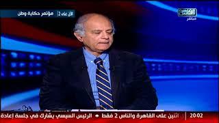 #السيسي يدعو الشعب للمشاركة في انتخابات الرئاسة: إوعى تسيب حقك لغيرك