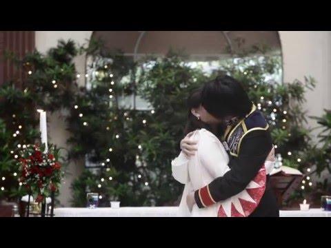 Elegado Datan I.XXV.MMXIV Final Fantasy themed wedding