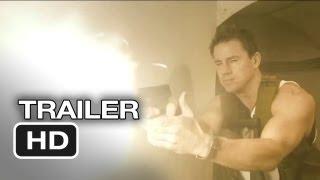 White House Down TRAILER 3 (2013) - Jamie Foxx, Channing Tatum Movie HD