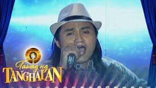 Tawag ng Tanghalan: Christofer Mendrez   Everything I Do, I Do It For You