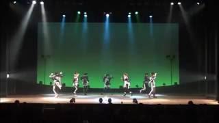 Gravity Kis-My-Ft2 【YYM 踊ってみた】