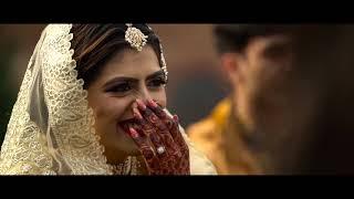 Akhar - The Wedding Highlights ||